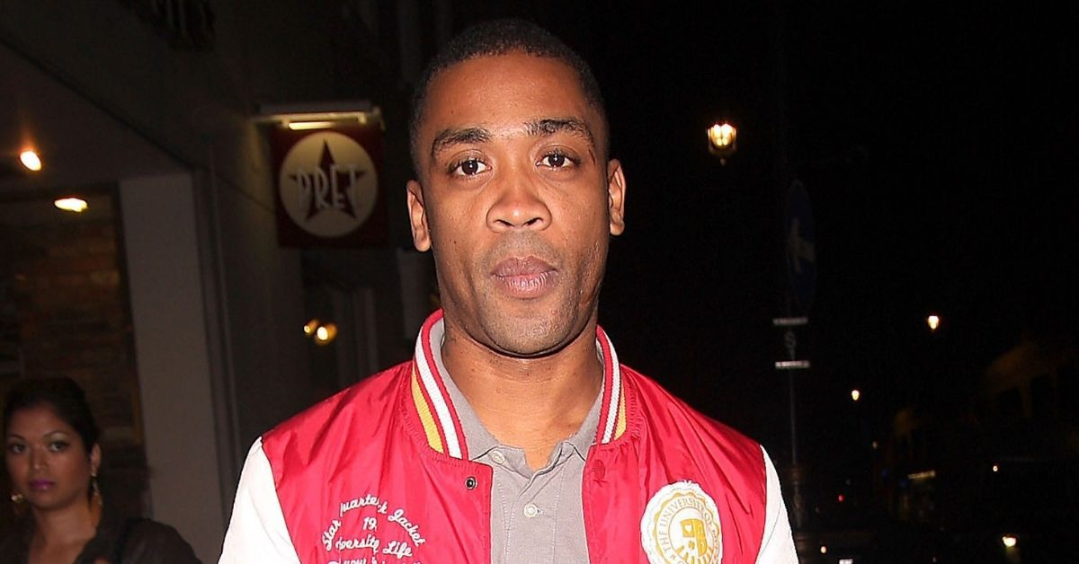 Grime Rapper Wiley Charged With Beating Up Friend During Burglary