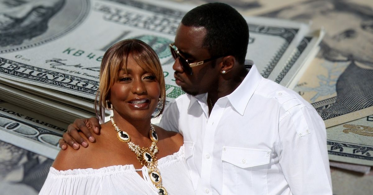 Diddy Teases Billion-Dollar 'Mature & Sexy' Business Venture