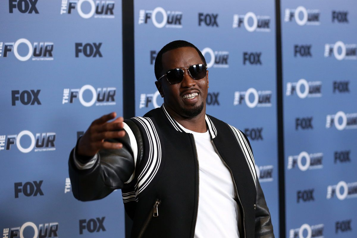 """Diddy Shares His Opinion on """"DONDA"""" & """"Certified Lover Boy"""""""