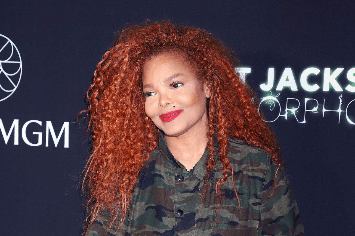 Watch A Teaser for Upcoming Janet Jackson Documentary