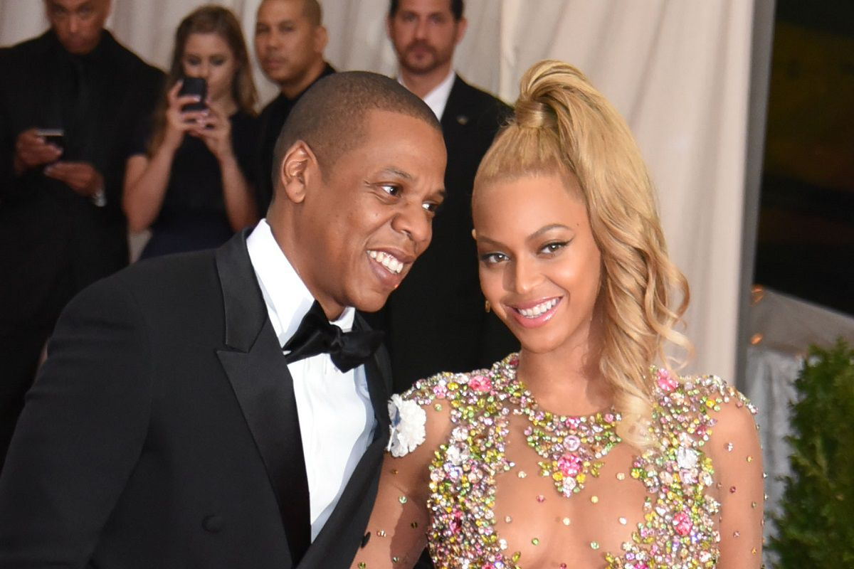 Basquiat's Friends Horrified At Jay-Z and Beyoncé's Tiffany's Ad
