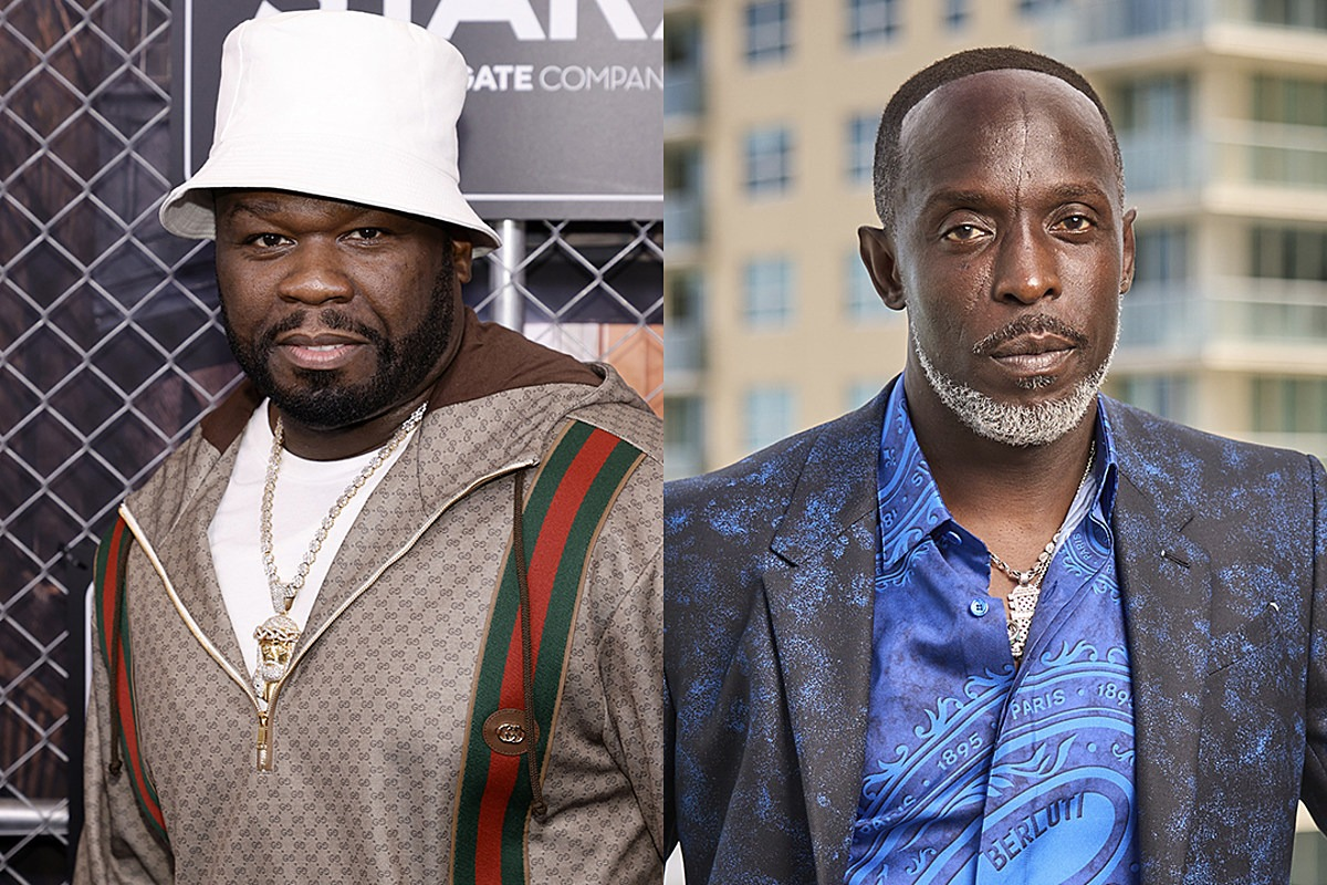 50 Cent Faces Backlash for Insensitive Comments Made After Death of Actor Michael K. Williams