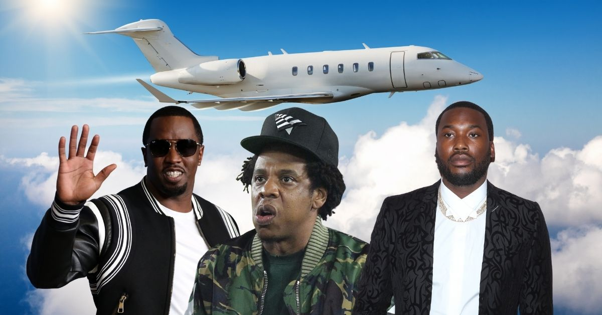 Scientists: Music Stars Needs To Stop Flying Private Jets To Save The Earth