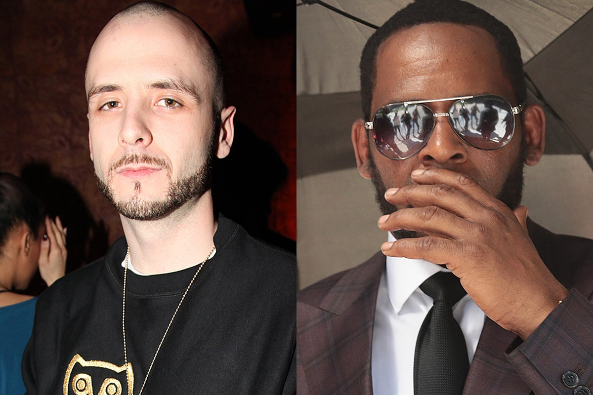 Drake Producer 40 Explains Why R. Kelly Is Credited on Certified Lover Boy