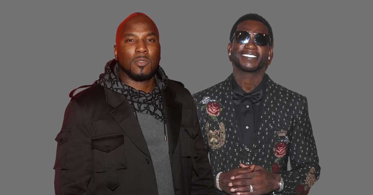 Former Rivals Jeezy And Gucci Mane Heading Out On Tour With Rick Ross And Others