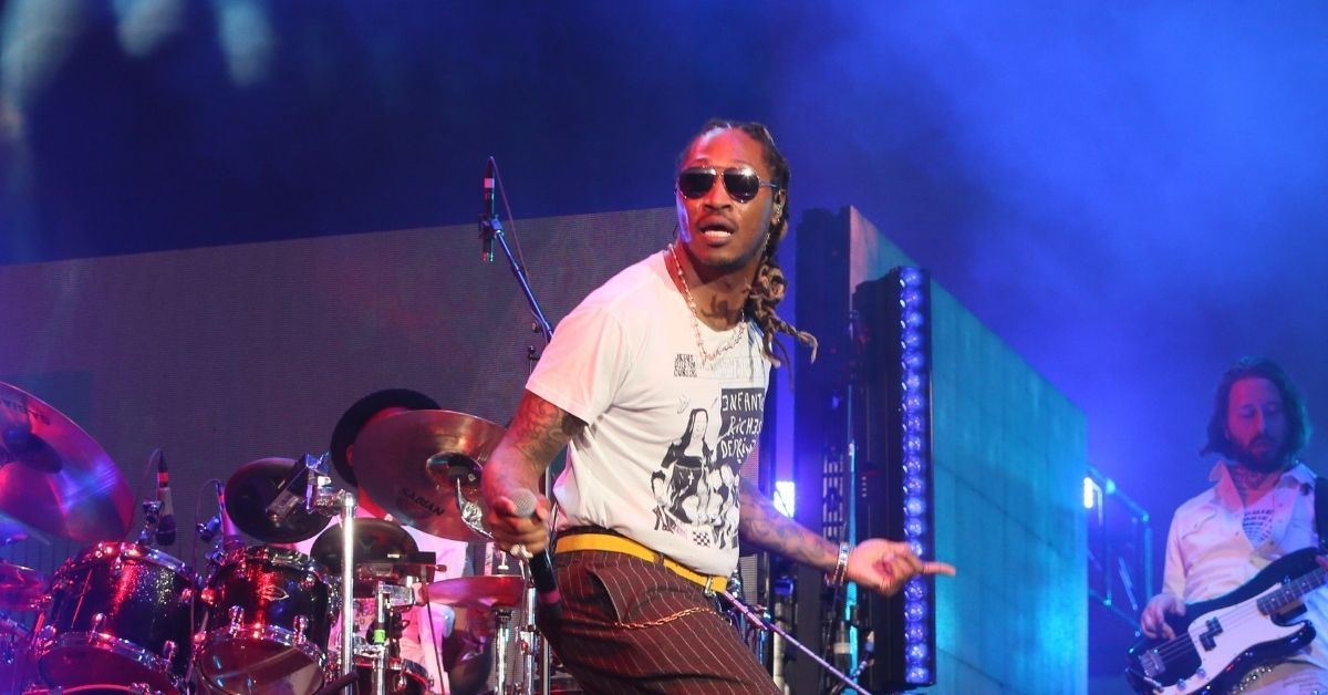 Future's FreeWishes Foundation Hosts Miami Benefit Concert for Haiti