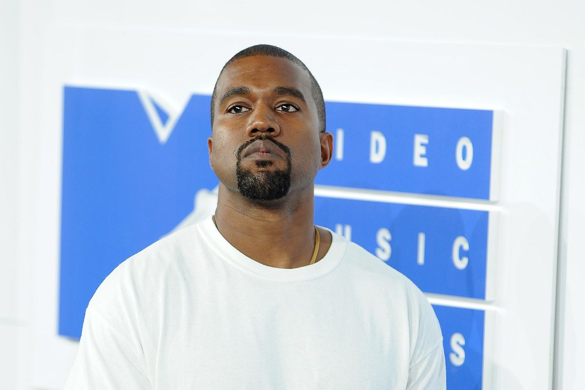 Kanye West Tops The Hot 100 Songwriters & Producers Charts For The First Time