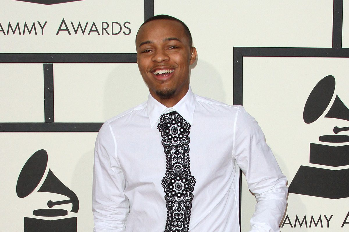 Bow Wow Says He's Working On A 'Like Mike' Sequel