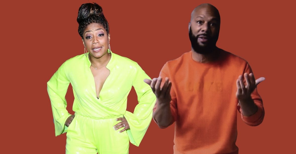 Tiffany Haddish Wants Real Estate From Common Instead Of Wedding Ring