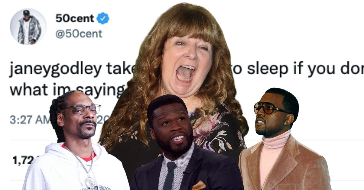 Scottish Comedian Disgraced Over Racist Tweets At Kanye, 50 Cent and Snoop Dogg