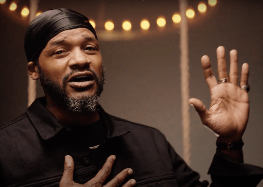 R&B Singer Jaheim Arrested For Animal Cruelty In Deplorable Conditions With Dead Dogs