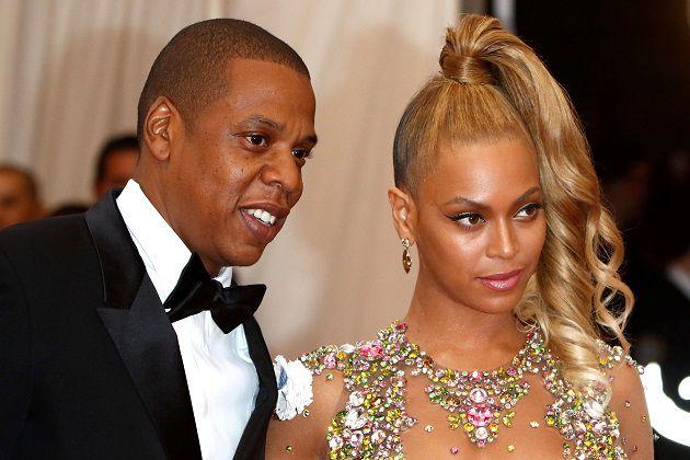 Jay-Z & Beyoncé Partner With Tiffany & Co. For HBCU Scholarship Program