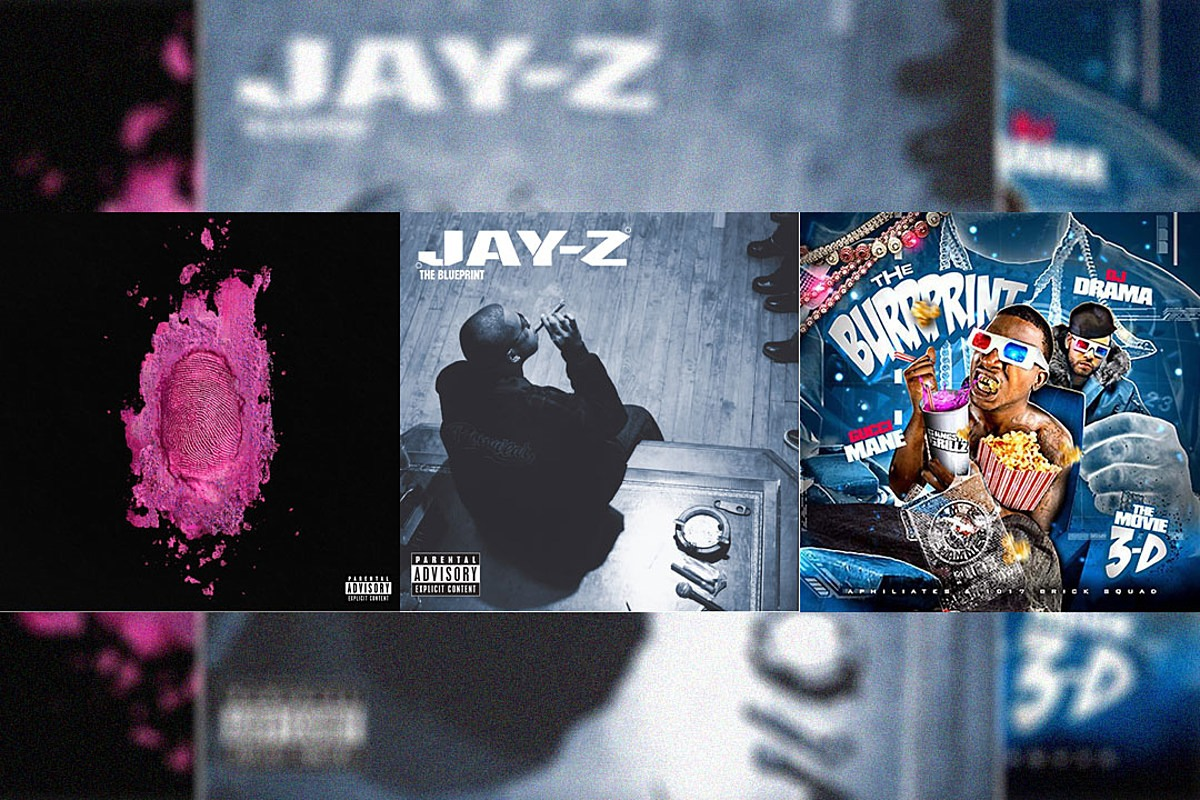 These Rappers' Projects Pay Homage to Jay-Z's The Blueprint Album