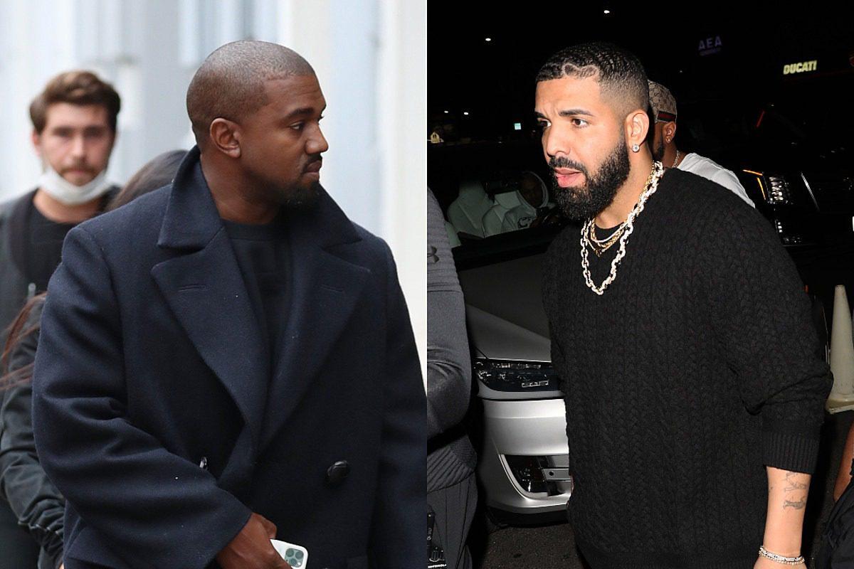 Kanye West Wanted Verzuz Hits Battle Against Drake, Says Swizz Beatz