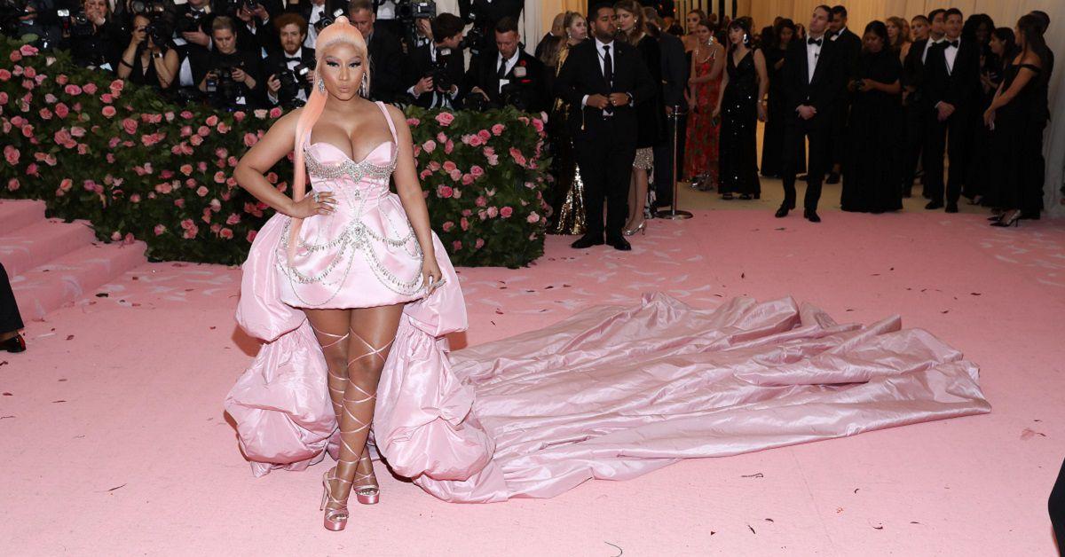 Nicki Minaj Wants To Work With Kehlani And Summer Walker