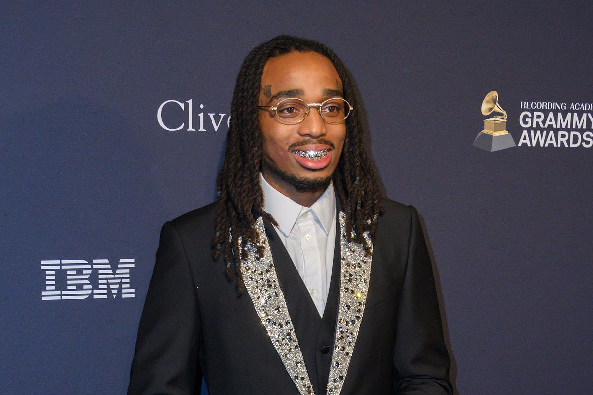 """Who Invented """"Triple Flow Style"""" Of Rap: Migos Or  Top Rap Stars From The 90s?"""