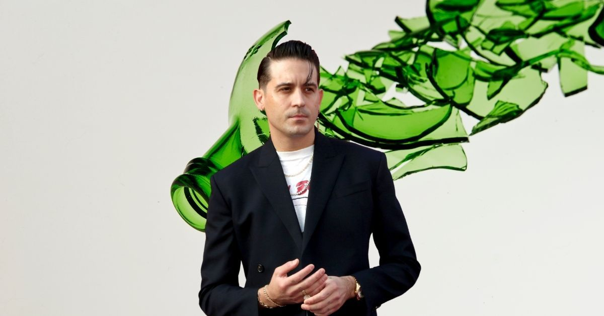 G-Eazy And Crew Suspected Of Smashing Man In The Head With A Bottle