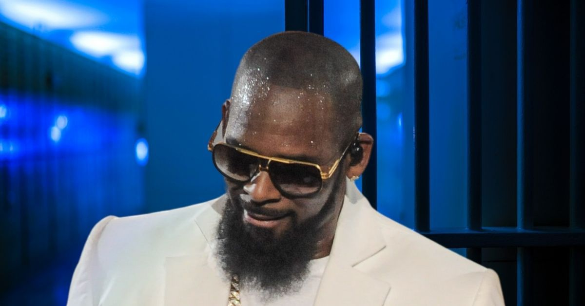 R. Kelly Caught On Video Threatening Victims According To Prosecutors