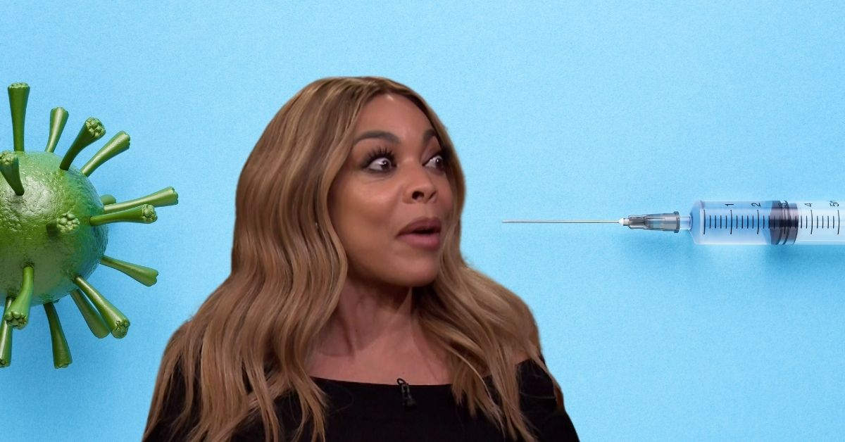 Wendy Williams Faces More Health Issues With Positive COVID-19 Diagnosis