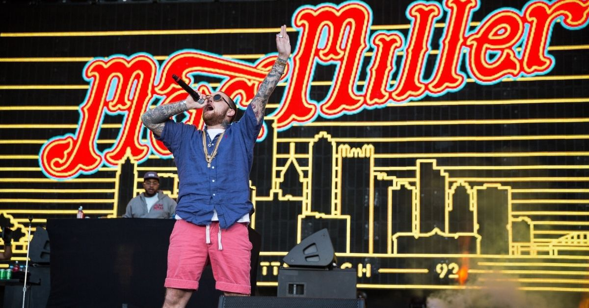 Mac Miller's 'Faces' Mixtape Coming To Streaming Services