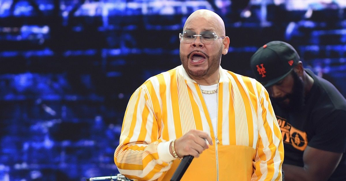 Fat Joe Apologizes For Very Offensive Comments Made During His Verzuz Battle