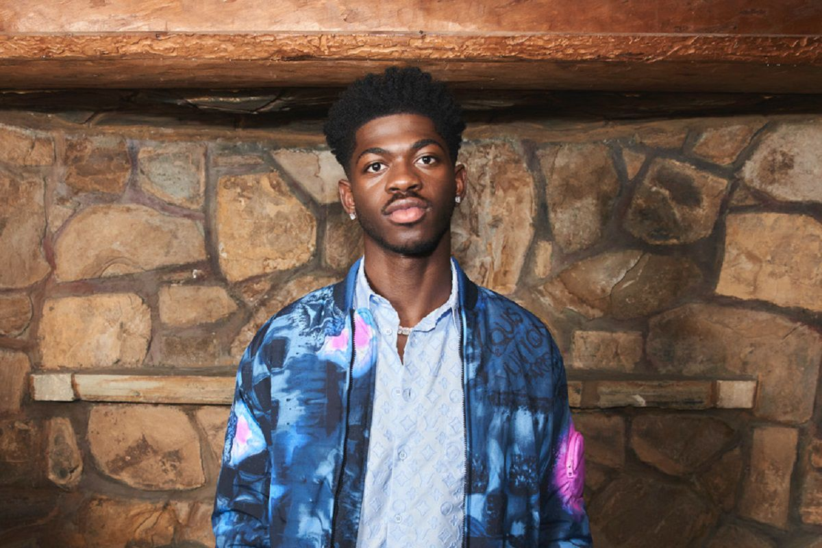 Lil Nas X Hopes Gay Rappers Follow In The Footsteps Of Female Rappers