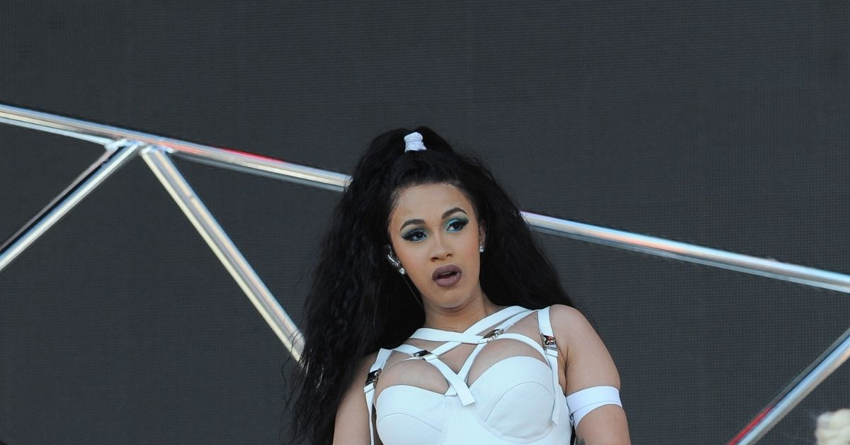 EXCLUSIVE: Cardi B Wins Small Victory Against Disgruntled Tattooed Man; Granted New Trial Date