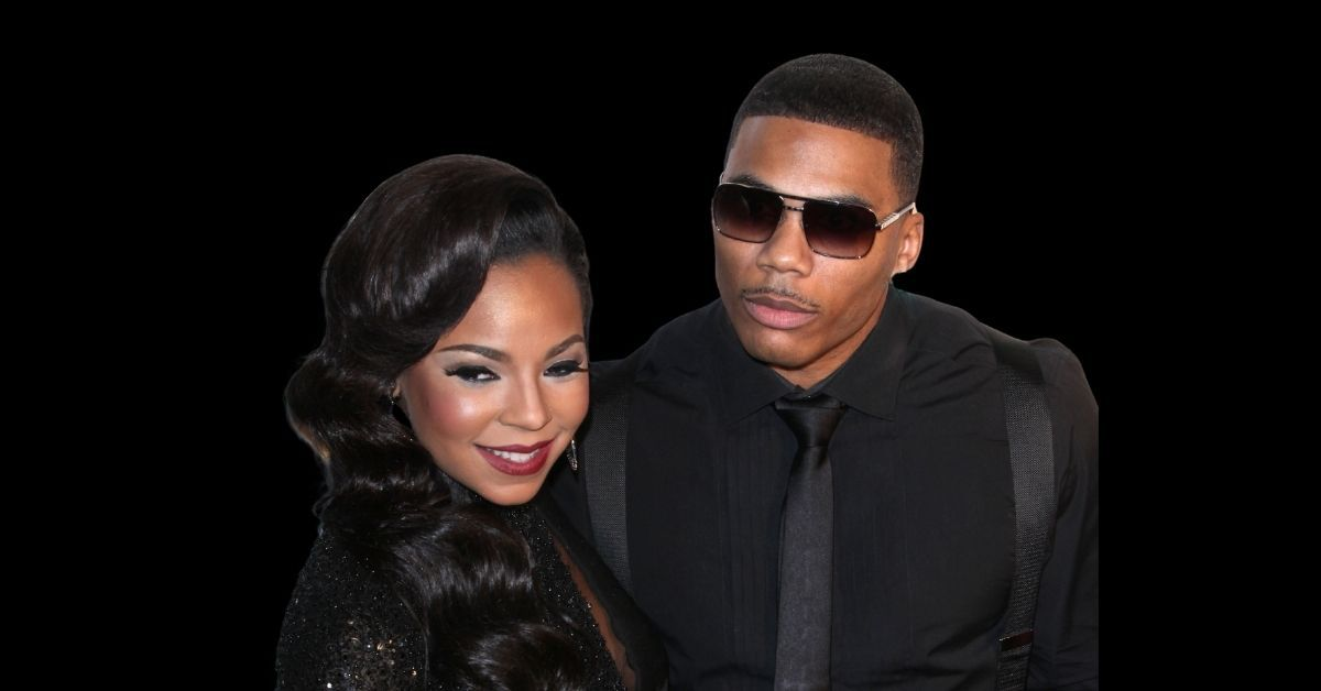 Ashanti Shuts Down Nelly Rumor By Confirming A New Relationship