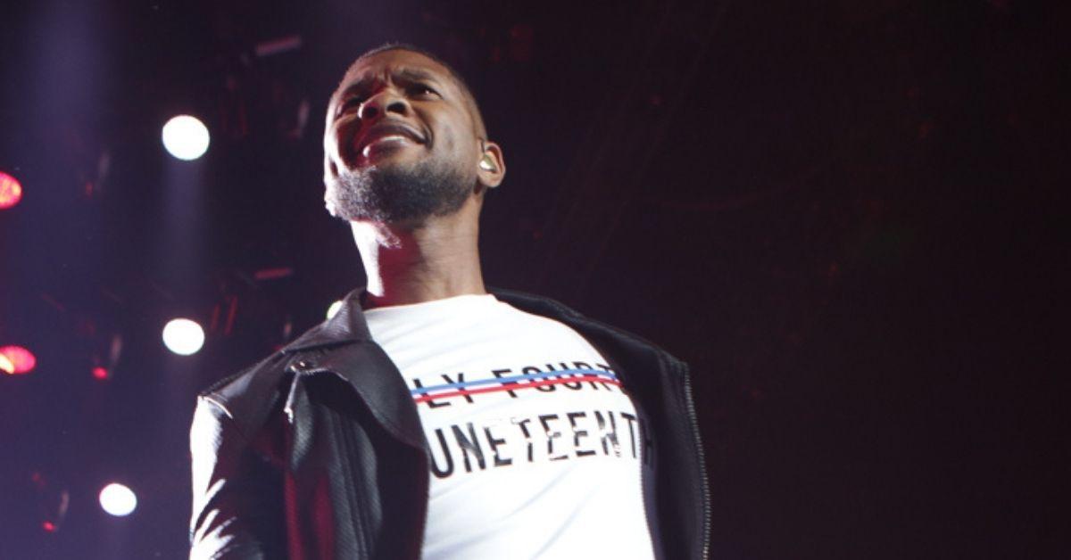 "Usher's CBS Series ""The Activist"" Canceled After Intense Criticism"