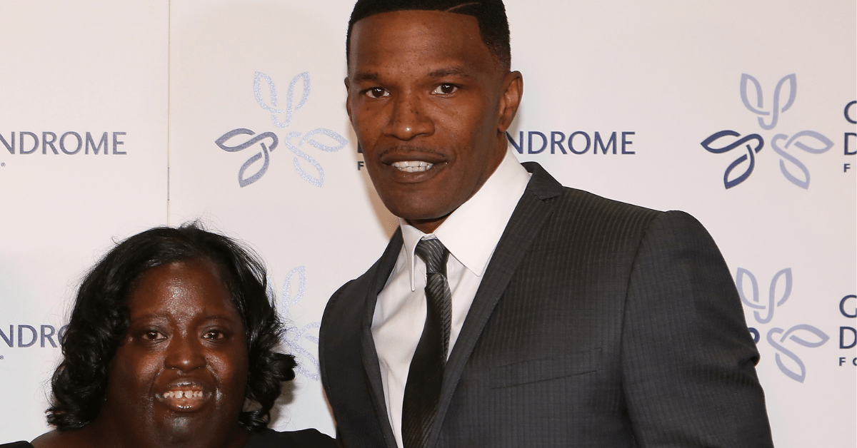 Jamie Foxx Explains How The Lockdown Helped Him After His Sister's Death