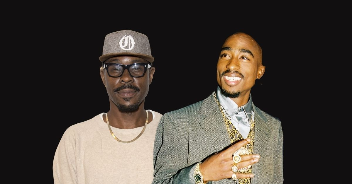 Tupac Shakur Taught Actor Wood Harris Valuable Lessons He Employs To This Very Day