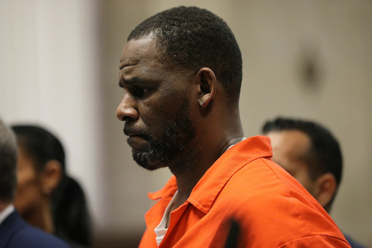 Report – London on Da Track's Mom Testifies at R. Kelly Trial