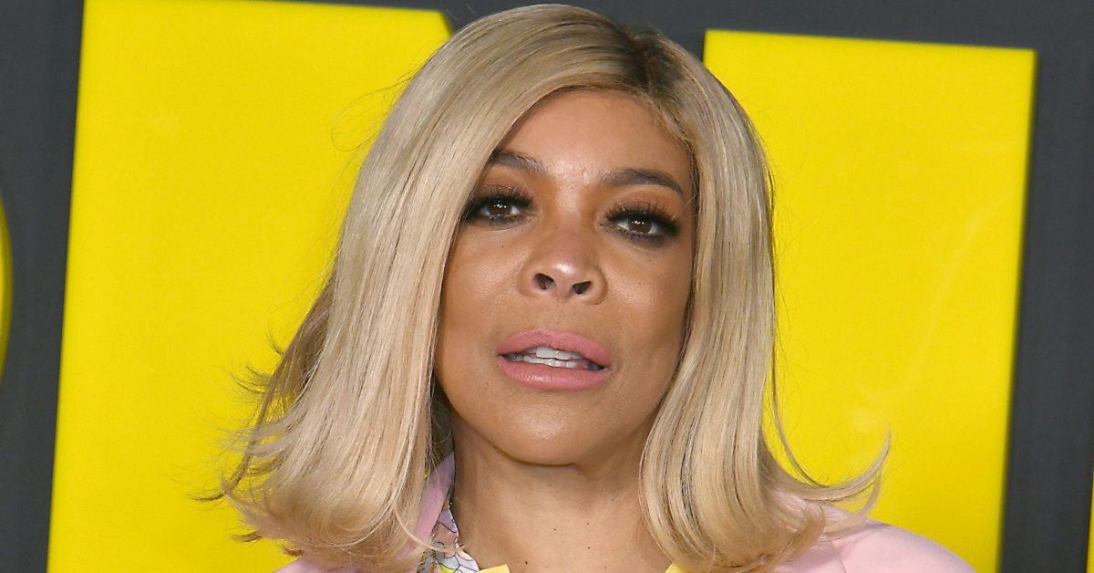 Wendy Williams Stable After Hospitalization For Psychiatric Evaluation