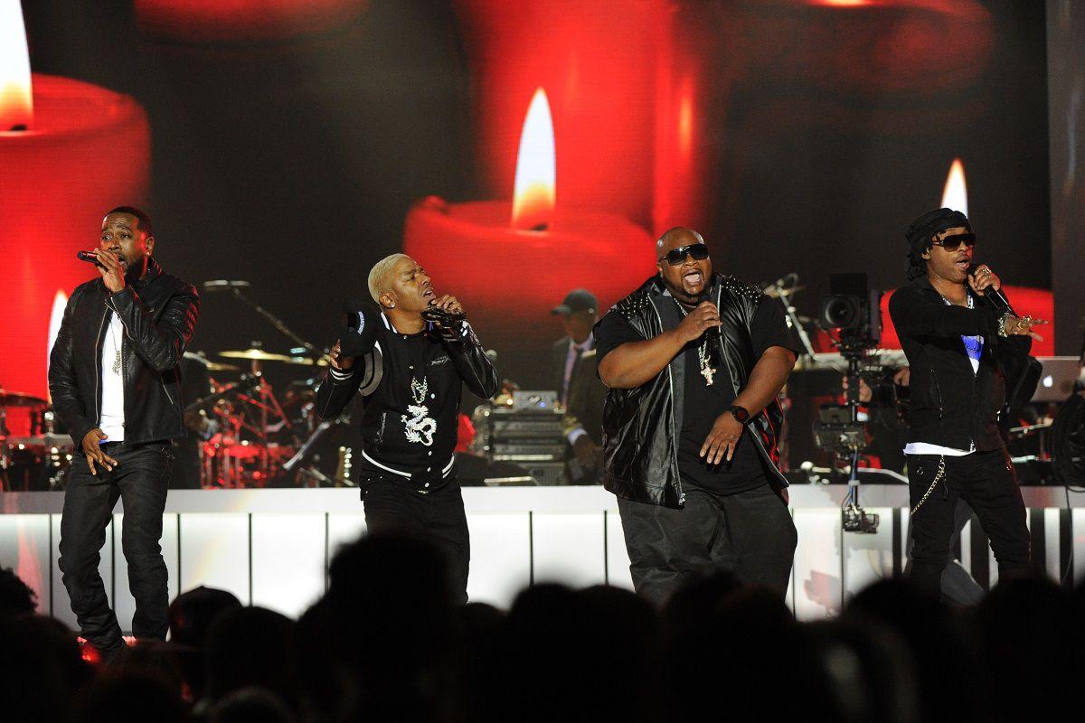 Dru Hill Challenges Jodeci, Boyz II Men, 112 & Jagged Edge To A 'Verzuz' Battle