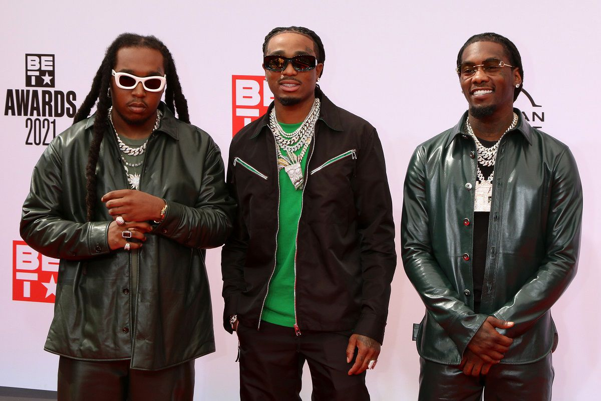 Migos & More Acts To Take Part In TMCF's HBCU Virtual Homecoming Celebration