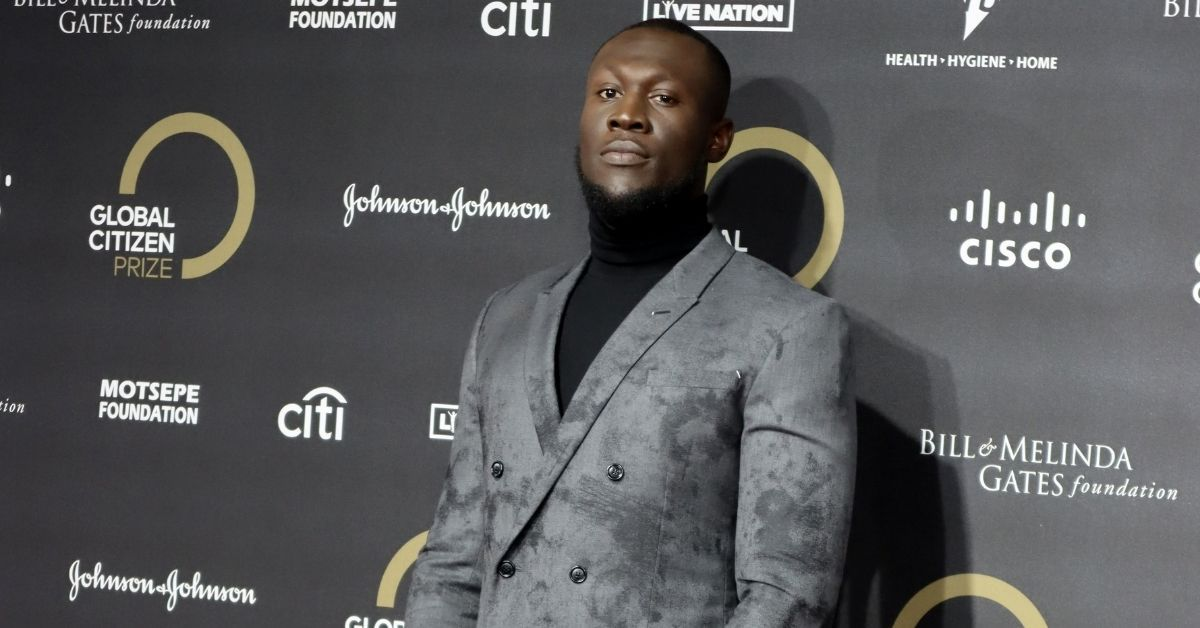Stormzy Helps Rapper Get Deal After Meeting Him In A Supermarket