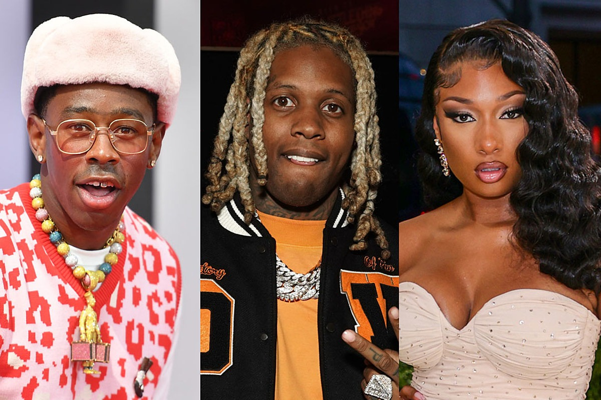 Your Favorite Rappers Will Create Their Next Big Moment at 2021 BET Hip Hop Awards
