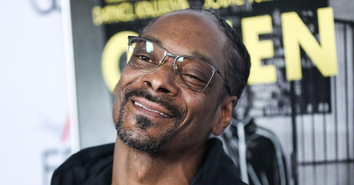 Snoop Dogg Jumps Into NFT Metaverse With 'The Sandbox'