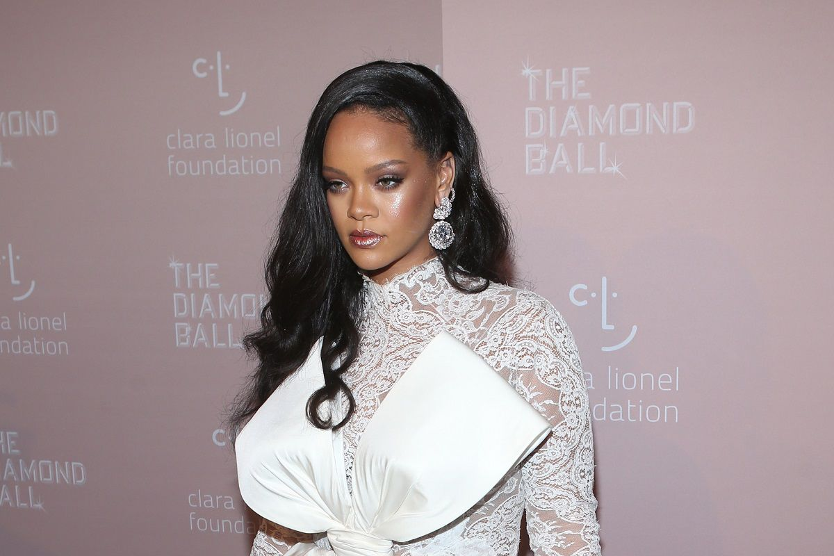 Rihanna Explains How She Pushed Through The Pandemic And Rediscovered Herself