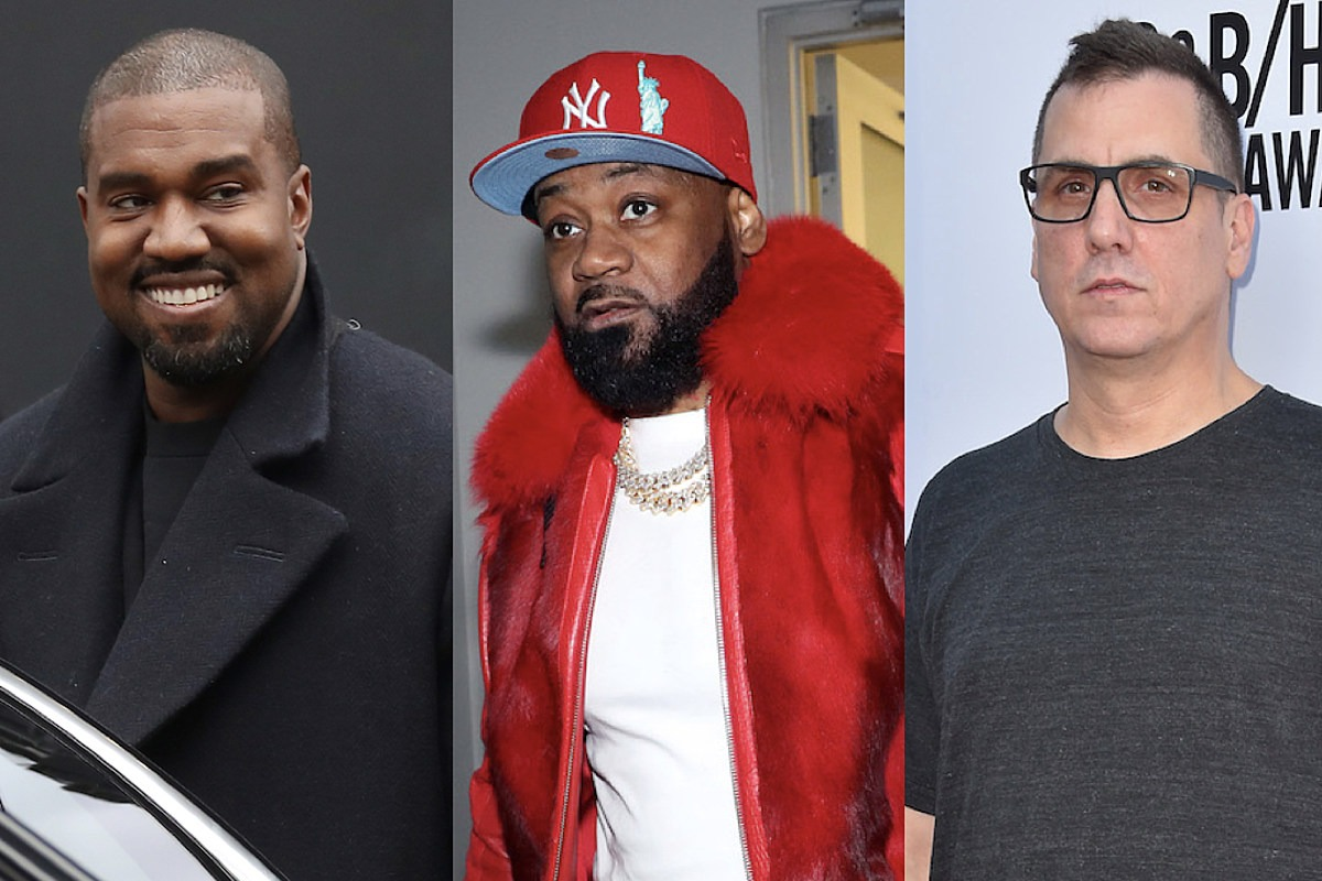 Kanye West and Mike Dean to Executive Produce Ghostface Killah's 'Supreme Clientele 2'