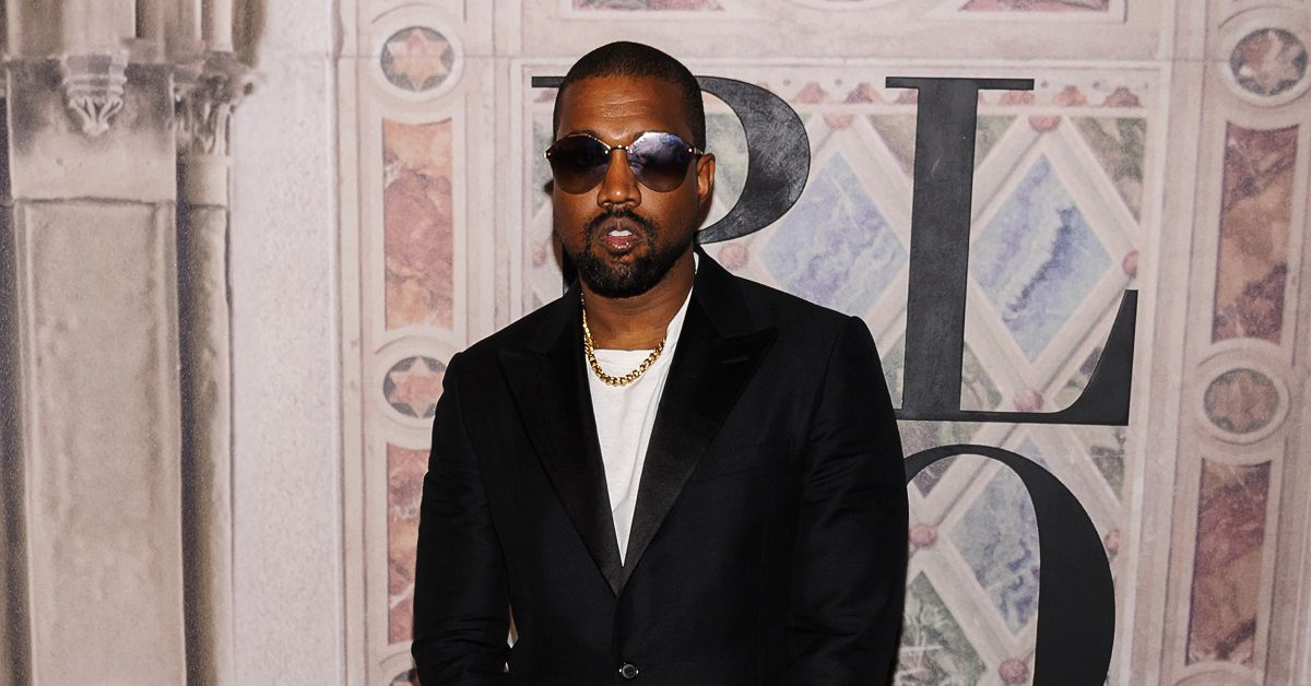 Kanye West's Father Runs Charity In Dominican Republic