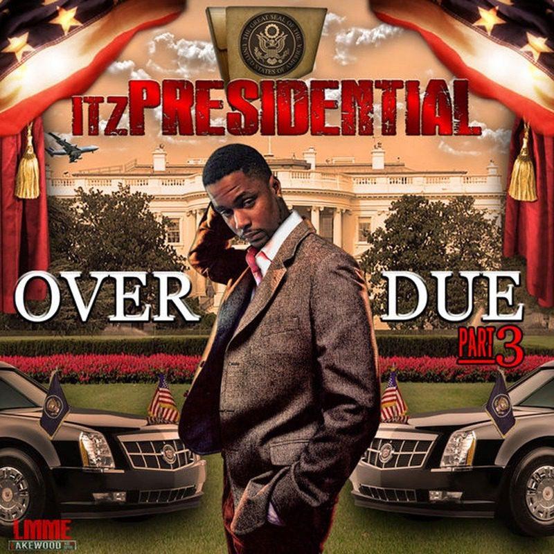 Itz Presidential – Right Back