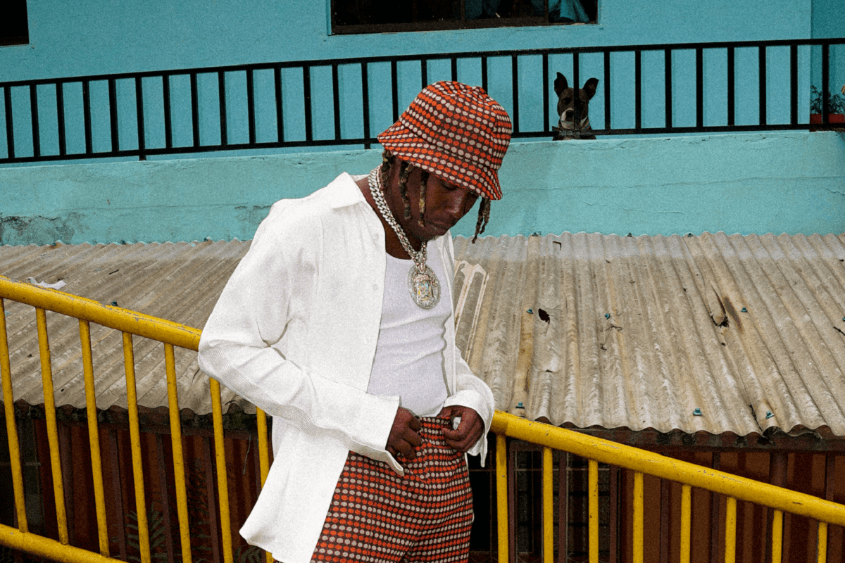 Don Toliver Announces Release Date For 'Life Of A Don' Sophomore Album