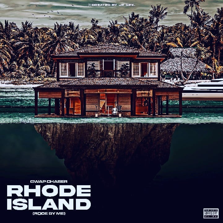 """Gwapsxnity Launches The Debut Single """"Rhode Island"""""""