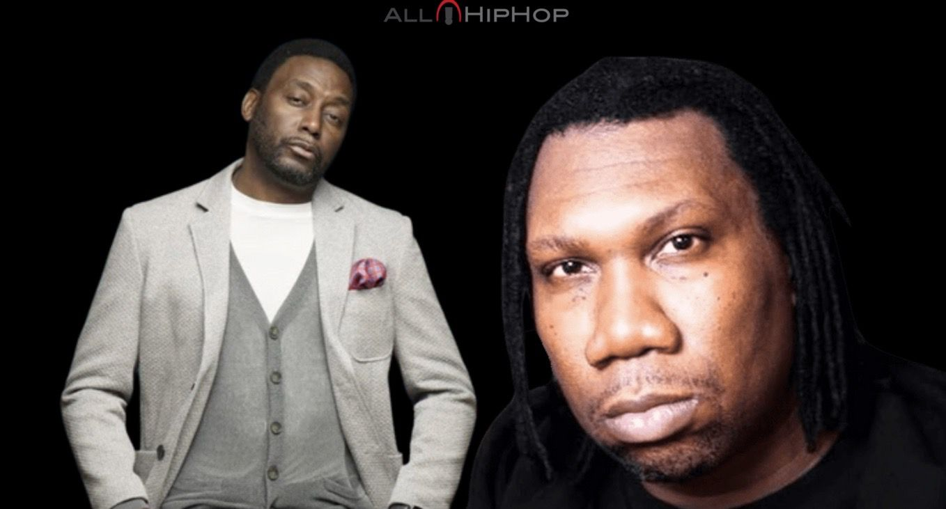 KRS-One Vs. Big Daddy Kane Next Up On Verzuz— Even Though The Bronx Native Wanted Nas