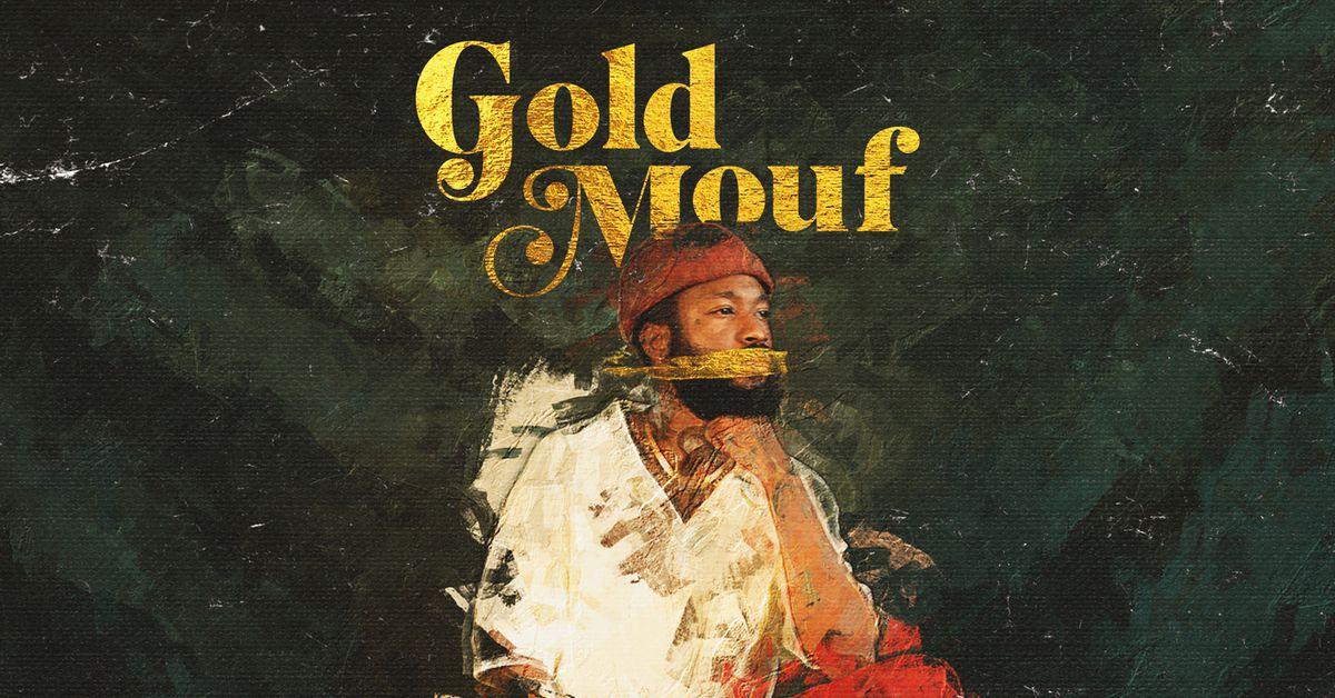 Dreamville's Lute Drops Debut Album 'Gold Mouf'