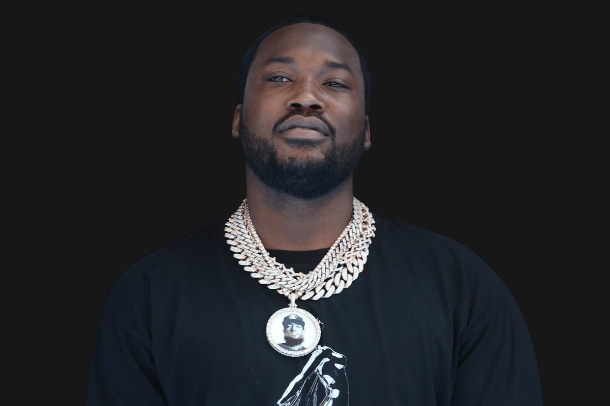 """Meek Mill Has a """"Zero-Tolerance"""" Policy For Percocets"""