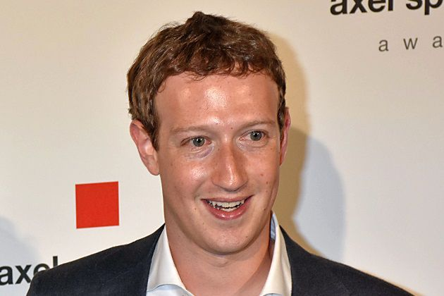 Guess How Much Money Mark Zuckerberg Lost During The October '21 Outage?
