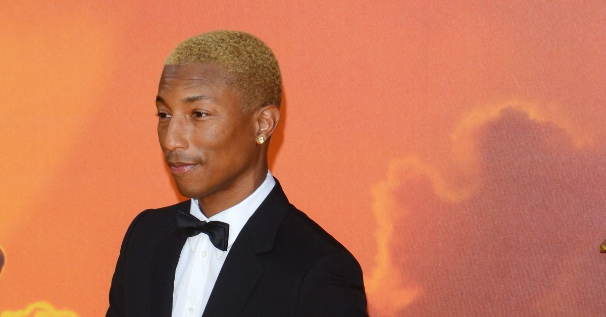 Pharrell Won't Host Festival In Virginia Beach After Police Killed His Cousin