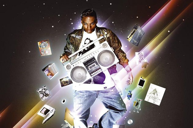 Lupe Fiasco's 'Food & Liquor' Earns Gold Certification 15 Years After Release